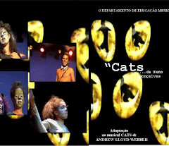 "2004 - MUSICAIS: ""CATS"""