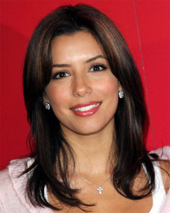 Eva Longoria is always oh so