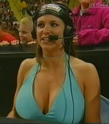 Stephanie mcmahon sucking cock — 15