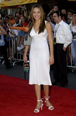 Amanda Bynes Feet