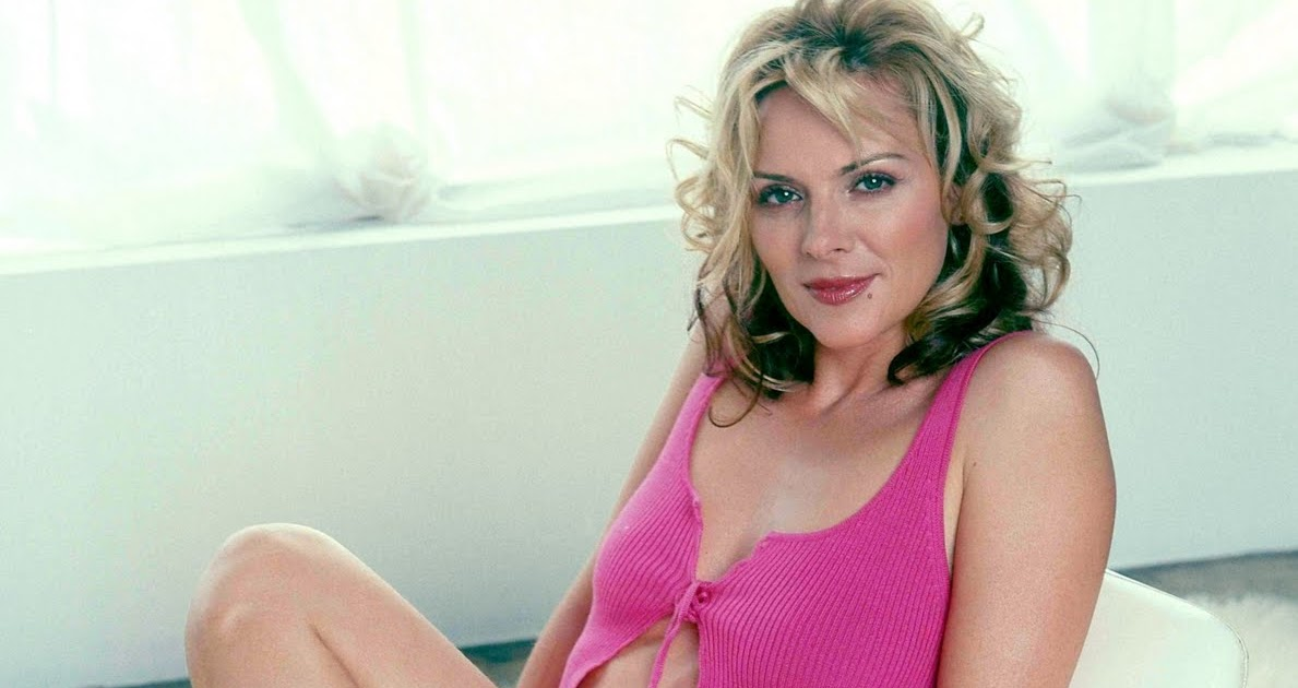 Hollywood In Feets: Kim Cattrall Feet Kim Cattrall