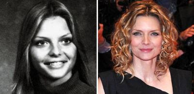 Michelle Pfeiffer before and after plastic surgery? (image hosted by plasticcelebritysurgery.com)