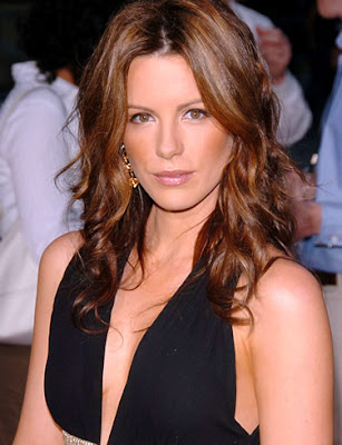 kate beckinsale hairstyles. Kate Beckinsale blonde
