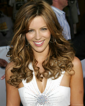 Kate Beckinsale Without Hair Extensions Beauty Hair Now: March...