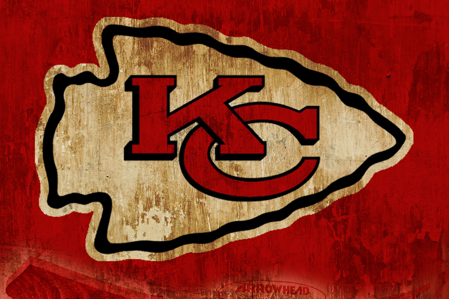 kansas city chiefs logo - photo #13
