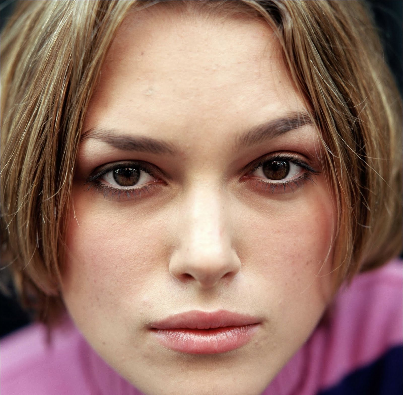 Keira Knightley no 1