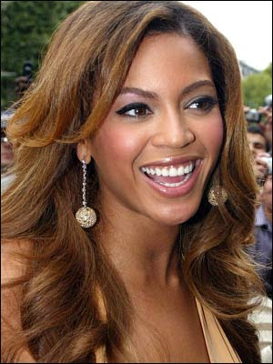 Beyonce Hair Color on Beyonce Knowles Hairstyles   Haircuts And Hairstyles