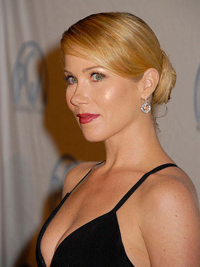 church hairstyles : Christina Applegate - Stellar Cosmo Hair - Christina Applegate Images ...