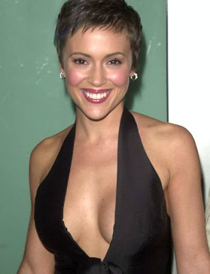 Travel All Over The World Alyssa Milano