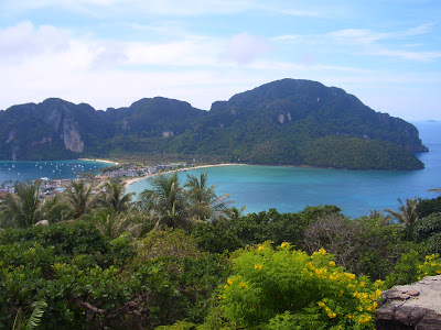 Phi Phi Island Wallpapers | HD Wallpapers | Free High Definition