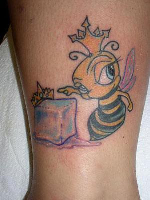 Best Bee Tattoo Design Gallery 14 Best Bee Tattoo Design Gallery
