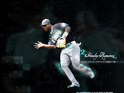 Slap One Of These Nice Florida Marlins Wallpapers On Your Desktop Computer And Show Support For The 1997 2003 World Series Champions