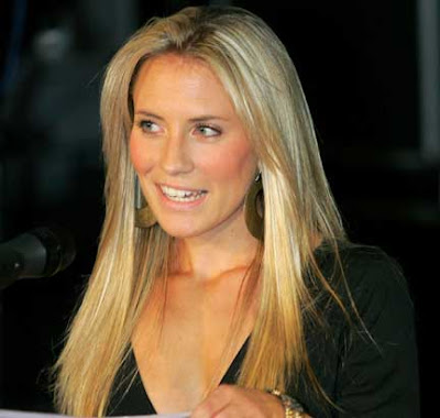 georgie thompson hot