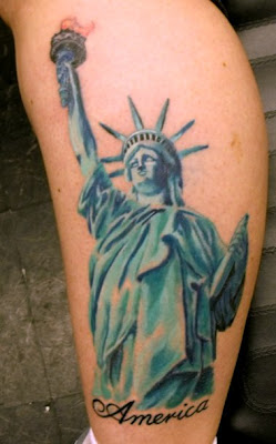 picture tattoo collection statue of liberty tattoos