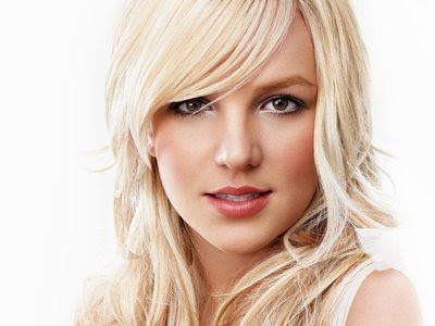 Platinum Blonde And Black Hairstyles