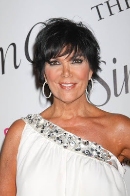 Kris Jenner on Kris Jenner Nose Job Plastic Surgery  Kardashian Rhinoplasty