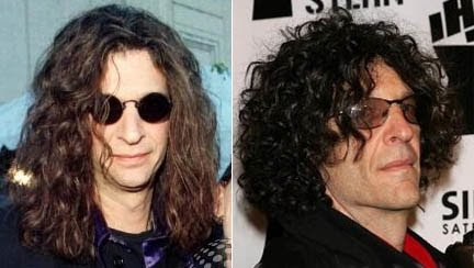 Howard stern celebrity confessions