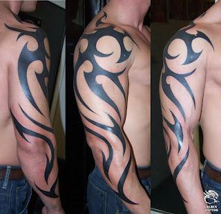 tattoo band designs, arm band tattoo