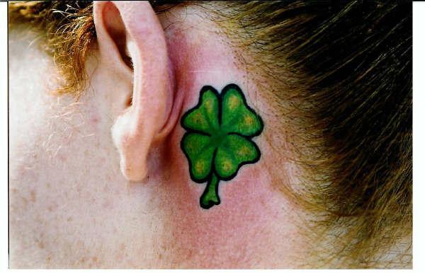 Celtic Tattoos Most Popular Designs