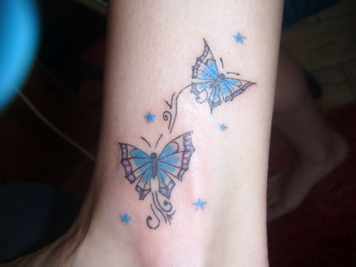 ankle tattoo ideas. ankle tattoo ideas.