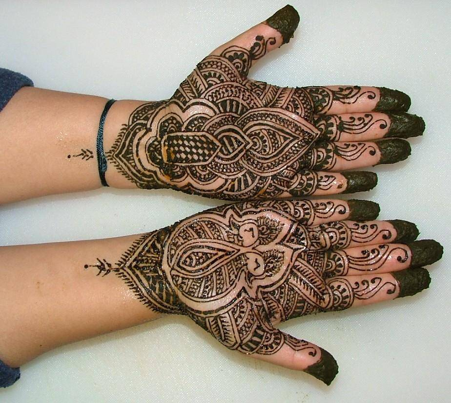 Tattoos Ideas | Designs Photos: Henna Tattoos