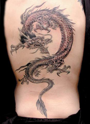 Dragon Tattoo on Dragon Tattoo 10 Jpg
