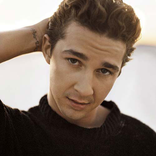 Shia LaBeouf is a sensationally talented American actor, featured in ... Shia Labeouf
