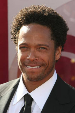 Gary Dourdan Dating Relationships: Roshumba Williams, Jorja Fox, ...