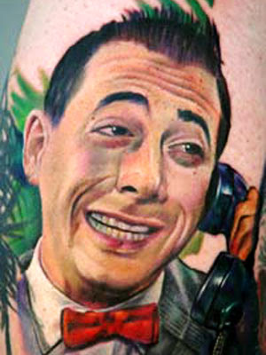 Tattoos of Celebrities