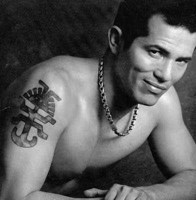 John Leguizamo Tattoos