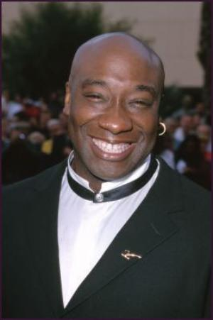 Who Has Michael Clarke Duncan Dated?