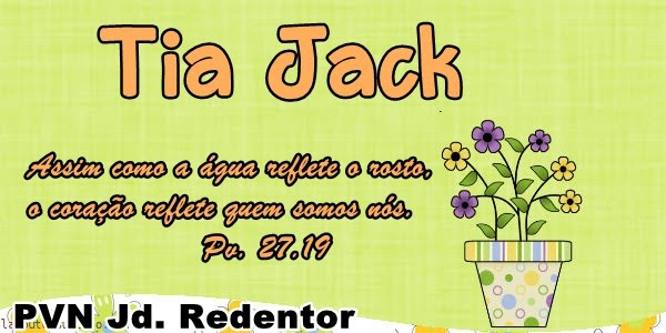 Tia Jack