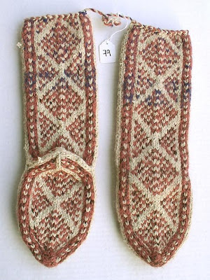 Rayelas Fiber Focus New Arrivals Knit Mukluks And Mittens From