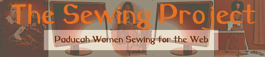 The Sewing Project