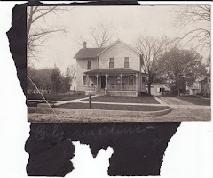 The Ely Home est. 1880