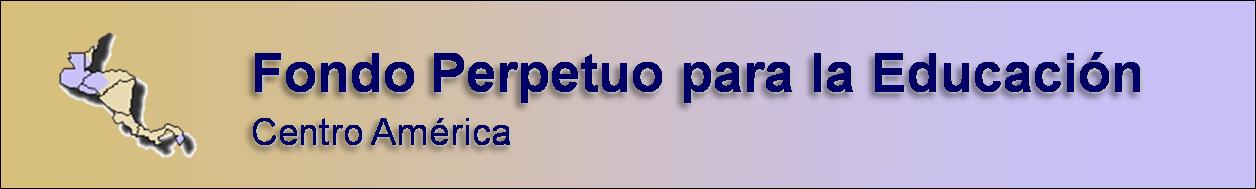 FPE Centro América
