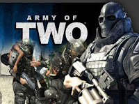 Army of Two: The 40th Day walkthrough