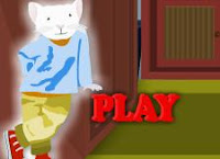 Stuart Little Escape walkthrough