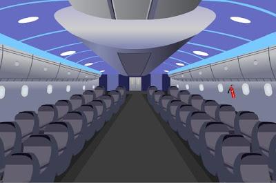 Aeroplane Escape walkthrough