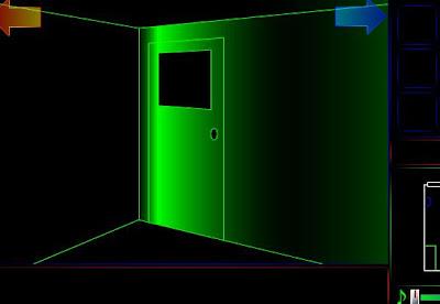RGB Room walkthrough