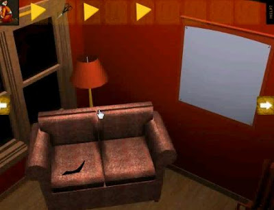Smallest Room Escape walkthrough