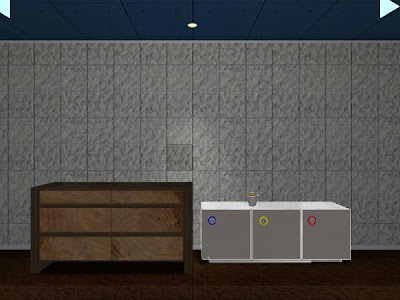 Cocoa Room Escape walkthrough