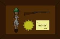 Shotgun Princess: Escape! walkthrough