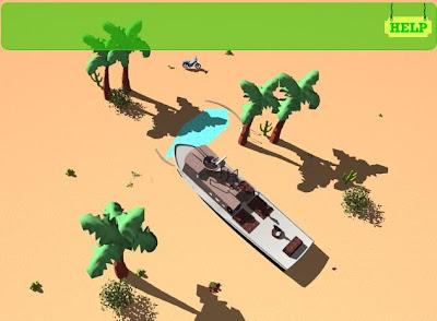 Tsunami Escape walkthrough