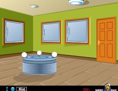 Puzzle Room Escape 9 walkthrough