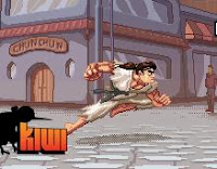 Mad Karate Man cheats, tips, hints, walkthrough
