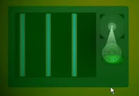 Space Research Center Escape walkthrough