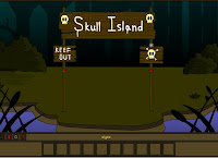 Skull Island walkthrough