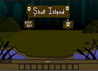 Skull Island walkthrough