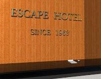 The Escape Hotel 2 walkthrough